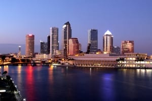 Tampa Bay real estate investing