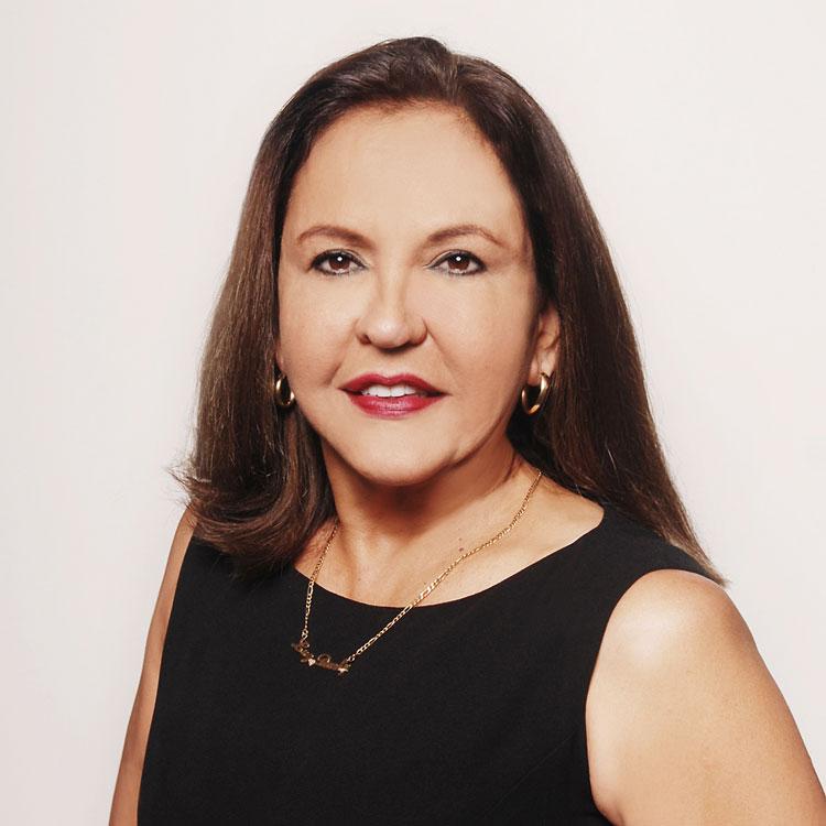 Luz Morgan