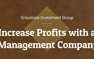 Property Management by Graystone Investment Group